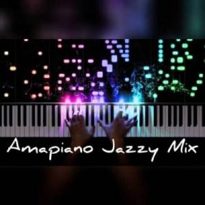 DJ Ace - Youth Month (AmaPiano Jazzy Mix)